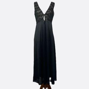 Romantic Moods Peignoir Nightgown